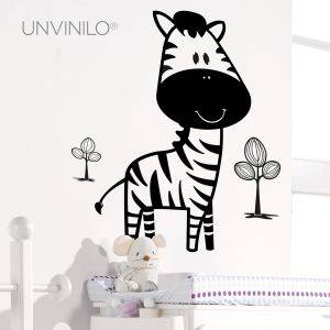 Vinilo Zebra