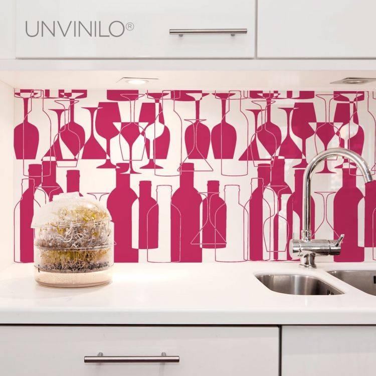 Vinilo Drinks