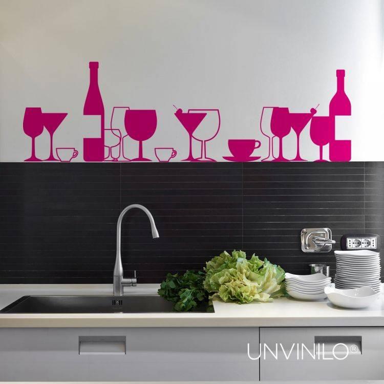 Vinilo Bar