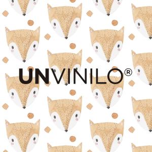 Vinilo Foxes