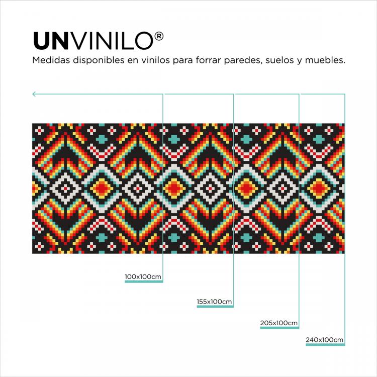Vinilo Mexico