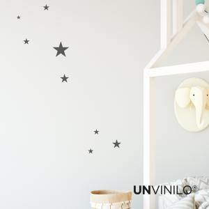 MINI-VINILO Estrellas
