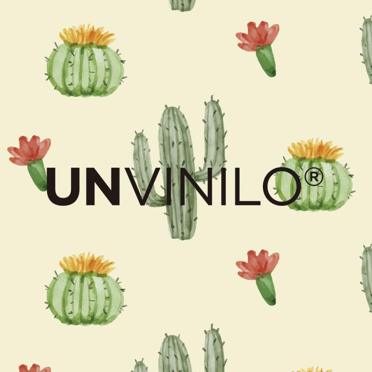 Vinilo para Portátiles Cactus
