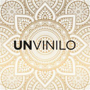 Vinilo Acido Gold Mandala